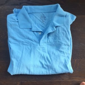 Jcrew men's classic polo